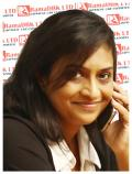 Mrs. Samantha Ramanayake