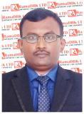 Mr. Arosh Dayananda