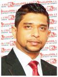 Mr. Chamara Thilakarathne