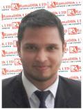 Mr. Dominic Perera