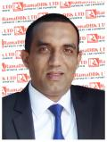 Mr. Navindra de Silva