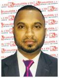 Mr. Nishan Perera