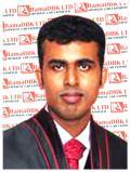 Mr. Oshan Jayasanka