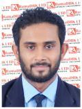 Mr. Sandaruwan Nissanka