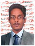 Mr. Shammika Herath
