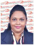 Ms. Chamasha Janandi