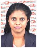Ms. Rasanjali Hashini