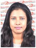 Ms. Samangi Shashika De Silva