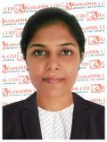 Ms. Yamali Jayakodi