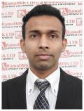 Mr. Tishan Kahingala