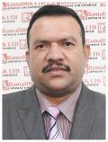 Mr. Prabash Fernando
