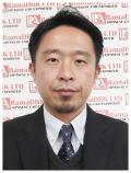 Mr. Tatsuya Kaga