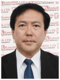 Mr. Hiroshi Saito