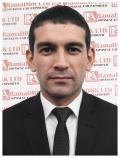 Mr. Abdullaev Umed