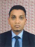 Mr. Thilina Madhushanka