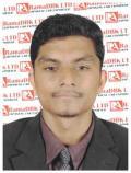 Mr. Shakthiruban Mahendran