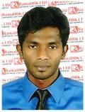 Mr. Senthuran Vinoj