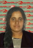 Ms. Dhanusha Sandamini
